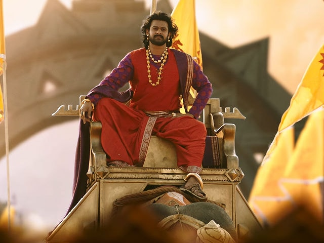 Baahubali 2 US Box Office Report: Rajamouli's Film Bests Tom Hanks