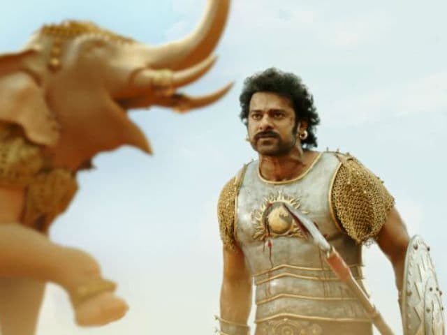 Baahubali 2 Box Office Collection Day 4: Record After Record Shattered, Karan Johar Posts Thrilled Tweet