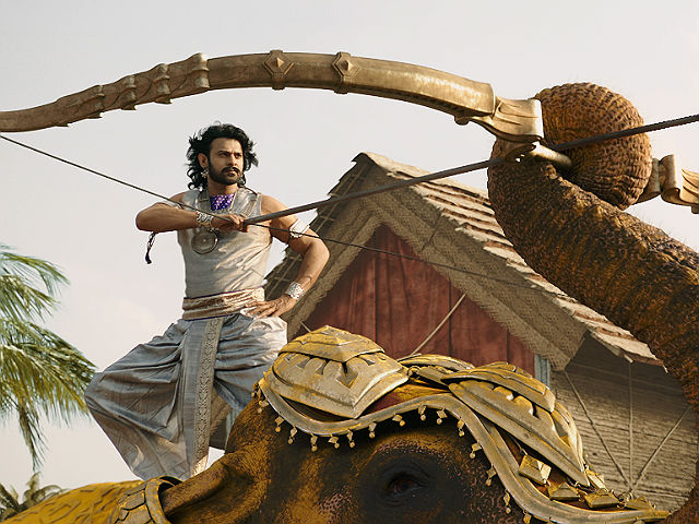 Baahubali 2 Is India's Top Earner  Foreign Media On Its Triumph