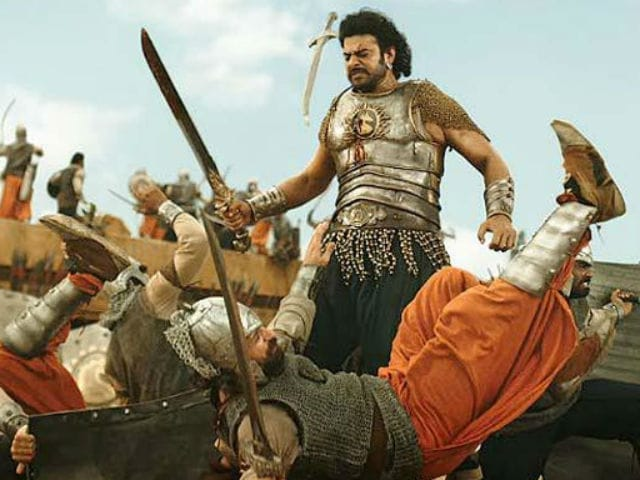 Baahubali 2 Box Office Collection Day 15: Hindi Version Inches Towards Rs 400 Crore Mark