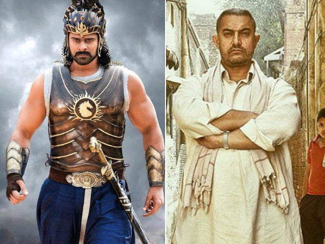 Baahubali And Dangal Aside, Indian Cinema Ready For Reboot: Foreign Media