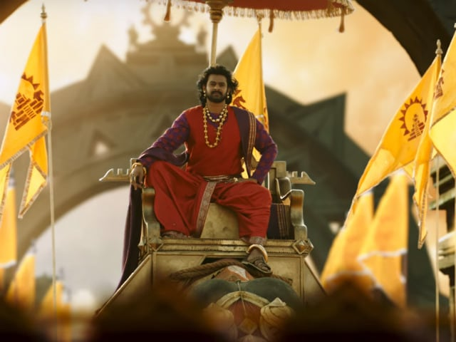 Baahubali 2 Box Office Collection Day 21: 1,500 Crore Worldwide And Counting. Slow Clap