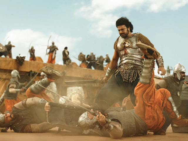Baahubali 2 Box Office Collection Day 10: Hindi Version Inches Towards Rs 400 Crore