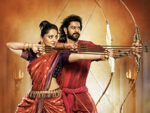 Baahubali 2 Collects 1,000 Crore. 'You Made India Proud,' Tweet Celebs
