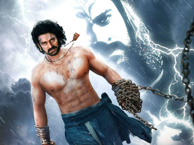 After Aamir Khan's Dangal, S S Rajamouli's Baahubali 2 To Release In China