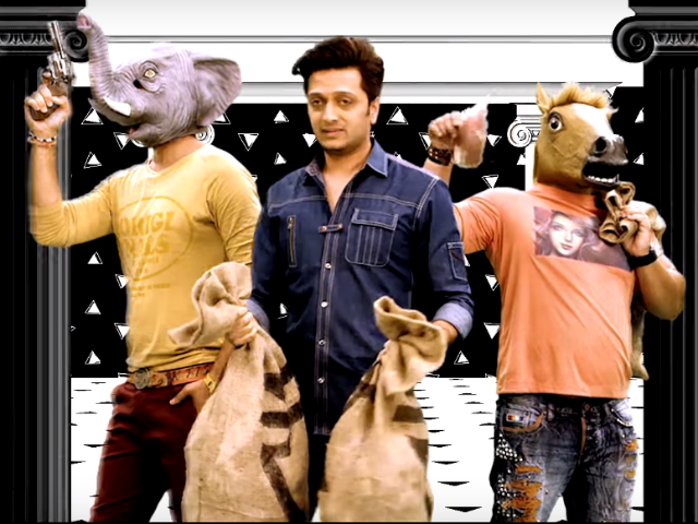 Bank Chor 13th Box Office Collection