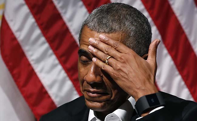 पूर्व अमेरिकी राष्ट्रपति बराक ओबामा ने नए स्वास्थ्य देखभाल विधेयक की आलोचना की