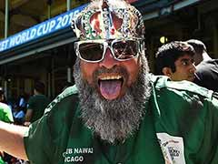 Champions Trophy 2017: Pakistan Cricket's Famous Fan Turns His Back On Team Ahead Of India Clash