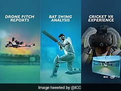 ICC Champions Trophy 2017: Technology To Add More For Viewers During Tournament
