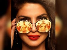 Priyanka Chopra's <i>Baywatch</i> Is Being Poorly Reviewed By Foreign Media. Read Here