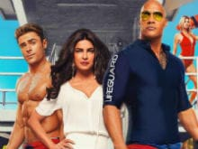 US Box Office: Priyanka Chopra's Baywatch Isn't Even In Second Place