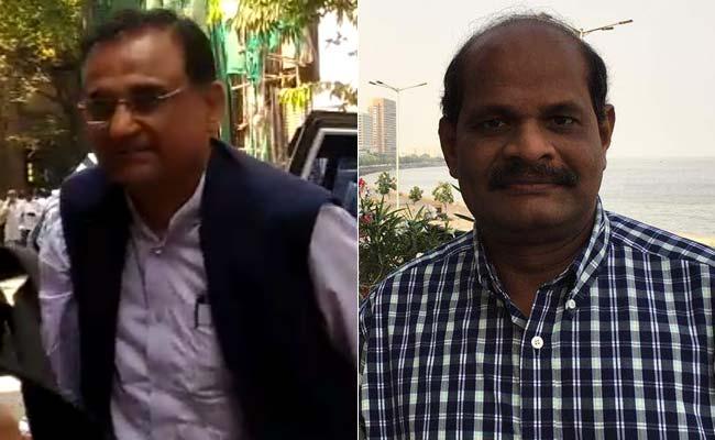 CBI ने मुंबई केे आयकर आयुक्त और एस्सार के एमडी को भ्रष्टाचार मामले में किया गिरफ्तार