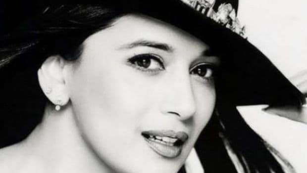 Happy Birthday Madhuri Dixit Nene: What's the Secret to Her Beauty?