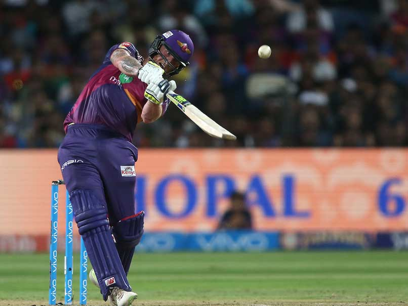 IPL 2017: Steve Smith Says Rising Pune Supergiant Will Miss Ben Stokes In Play-Offs