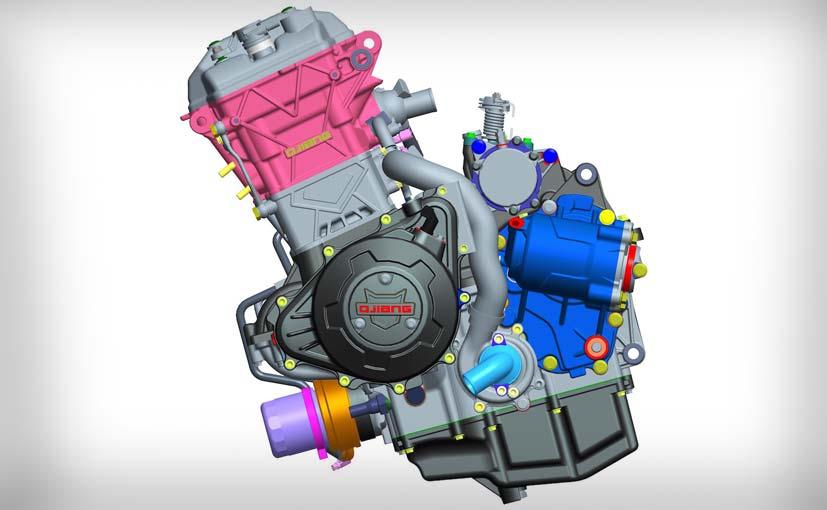 Benelli Motor