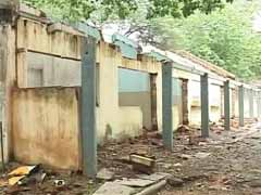 Razing Of Old Veterinary Hospital Worries Animal Lovers In Bengaluru