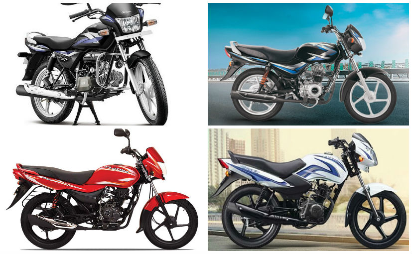 The top 5 most fuel-efficient bikes you can buy in India