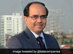 Shuva Mandal To Succeed Bharat Vasani As Tata Sons' Group General Counsel