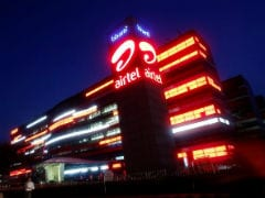 Bharti Airtel Hits Near Eight-Week Low After Moody's Downgrade
