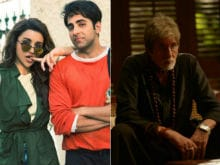 Today's Big Release: <i>Meri Pyaari Bindu</i> And <i>Sarkar 3</i>