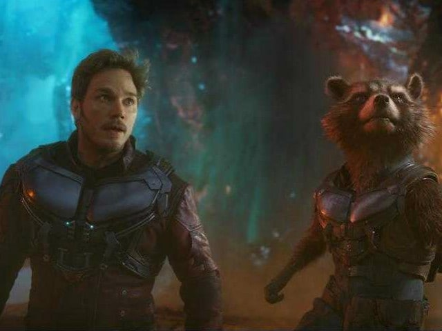 Today's Big Release: Guardians Of The Galaxy Vol 2