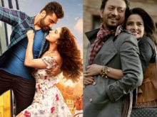 Today's Big Release: Half Girlfriend And Hindi Medium