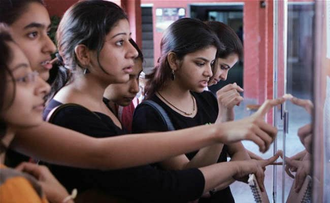 RBSE Results 2019 For 12th Science, Commerce Streams Today