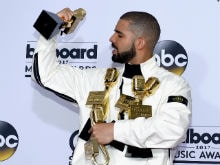 Billboard Music Awards: Drake Breaks Adele's Record, Wins 13 Trophies