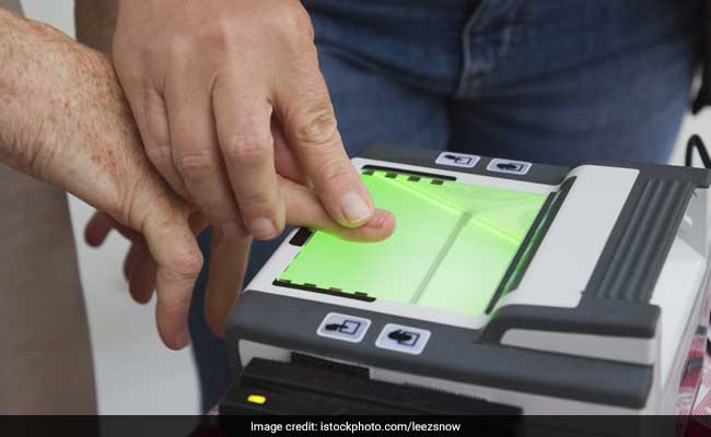 India Leads Globally In Adoption Of Biometric Technology: Report