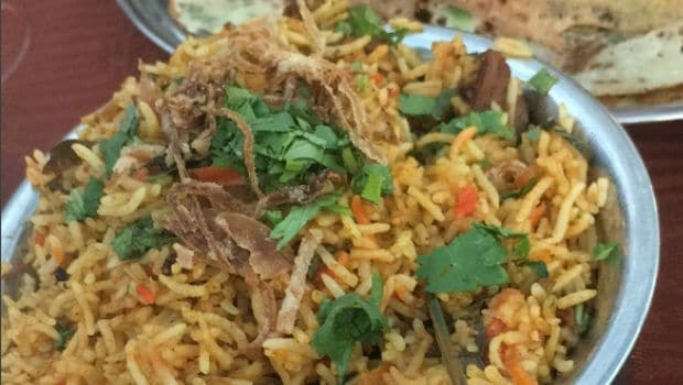 Best Place To Have Biryani in Delhi: Anand Restaurant