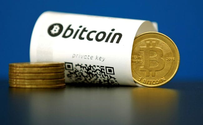 Bitcoin Settles Slightly Below After Hitting All Time-High