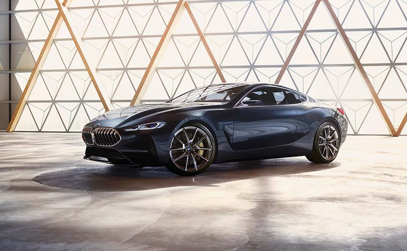 [ May 27, 2017 ] BMW confirms M8 is coming BMW News