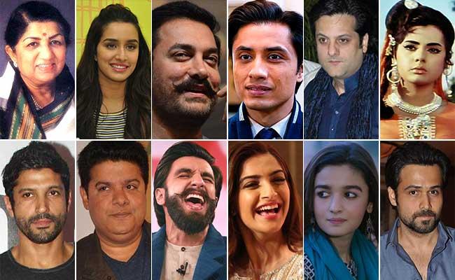 बॉलीवुड के 'अनजाने' रिश्ते : पाकिस्तानी एक्टर अली ज़फर हैं आमिर खान के जीजाजी...