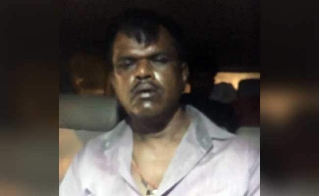 बेंगलुरु : एक महीने से फरार 'बम नागा' तमिलनाडु से गिरफ्तार