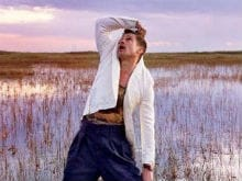 Brad Pitt's Bizarre GQ Pics Are Being Trolled Mercilessly