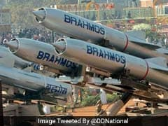 BrahMos Missile Successfully Tested For First Time From Sukhoi Fighter