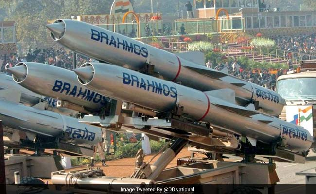 Pakistan May Buy China's Supersonic Missile 'Better Than' BrahMos: Report