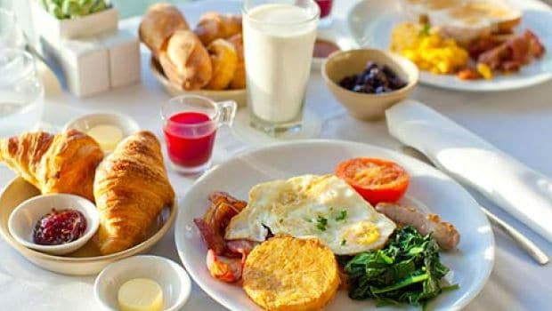 Want to Lose Weight? A Heavy Breakfast Will Help You Do So: Says Study