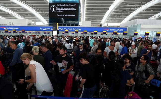 British Airways Chief Alex Cruz Denies IT Failure Due To Outsourcing To India, Won't Quit