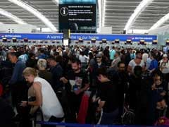 London's Heathrow Airport Says British Airways Still Experiencing Disruptions