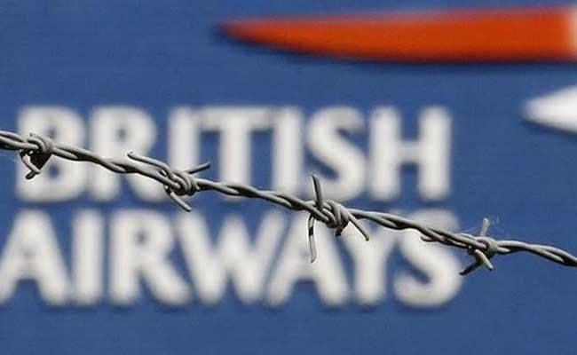 British Airways Suffers Flight Delays After Global IT Failure