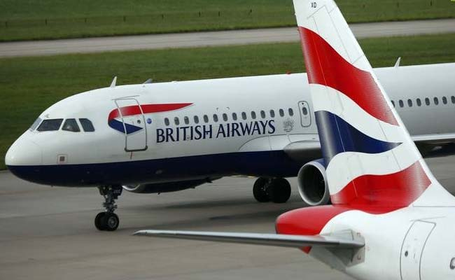 With Nearly 600 Flights Cancelled, British Airways Will Pay $112 Million To Customers