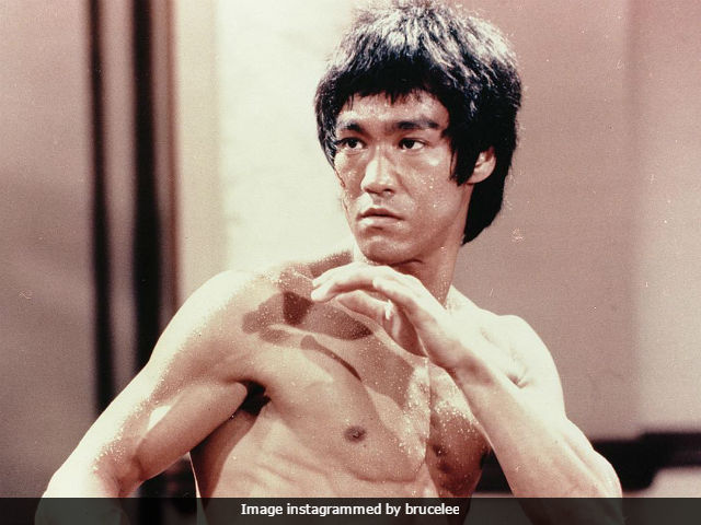 Bruce Lee Fan Ram Gopal Varma Is Also Making Biopic. Shekhar Kapur, Beware
