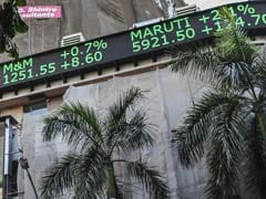 Sensex, Nifty Trade Lower As Banking, Energy Stocks Dip