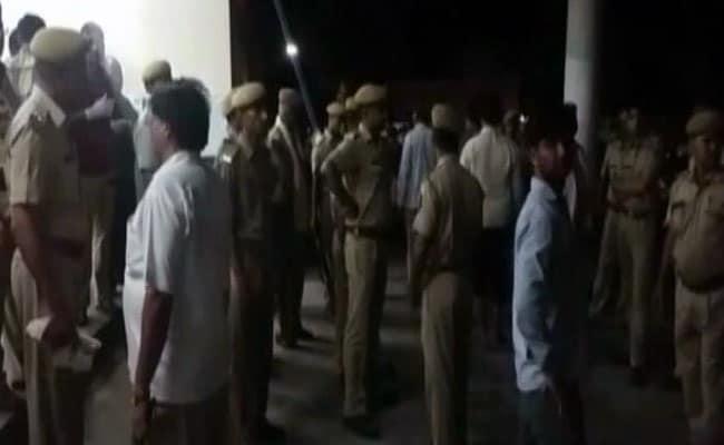 मौत की बारात : भरतपुर में मैरिज हॉल की दीवार गिरी, 26 की मौत, 30 घायल