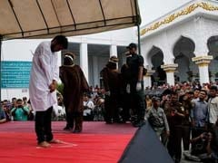 Indonesian Men Sentenced To Caning For Having Gay Sex
