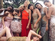 Cannes Film Festival: The Secret Lives Of Red Carpet's Instagram Queens