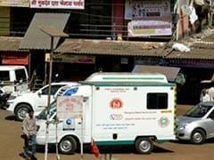 महाराष्ट्र : देश के पहले कैशलेस गांव धसई में 'कैश' हो गया 'लेस'!