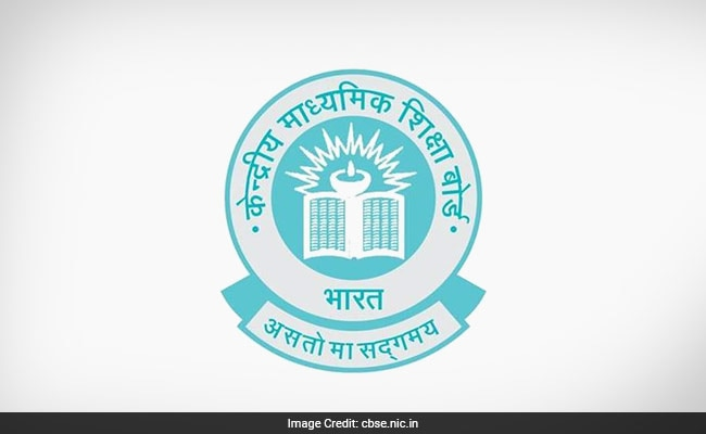 CBSE Class 10, 12 Board Exam Date Sheet Today