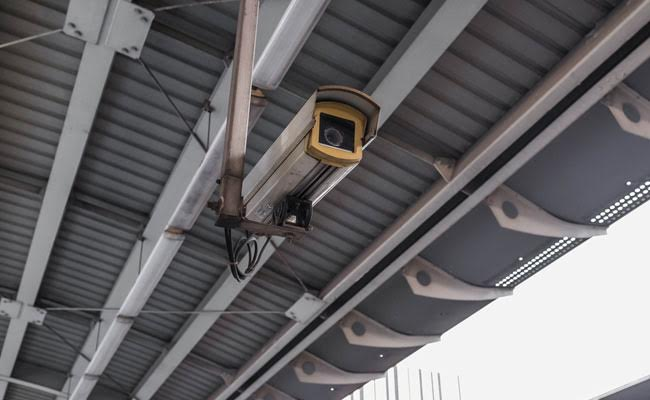 Over 900 Railway Stations To Have CCTV Cameras Under Nirbhaya Fund